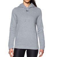 Women's Under Armour Hustle Fleece Thumbnail